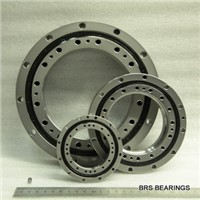 SHF-25-2UH Harmonic Reducer Bearing 66*110*20.7mm Crossed Roller Ring for SHF-25 Gear Units