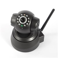 Alytimes Aly001 0.3 Megapixels Wireless Network IP Camera Night Vision LED Wifi