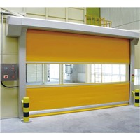 automatic roll door