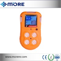 MR-BX616 for Four Gases Detection