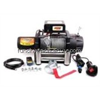 FC-H15.0 4X4 offroad electric winch