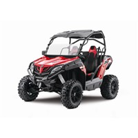CFMOTO ZFORCE 550 NEW SIDE BY SIDE BUGGY