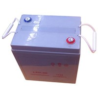 Electronic scale battery 6V200AH professional manufacturer of batteries