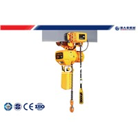 Ring chain electric hoist hhsy model 3 ton