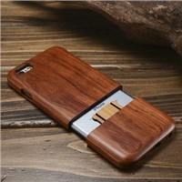 handmade wooden for iphone6 case