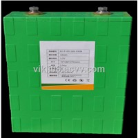 lithium iron phosphate battery 3.2V 180AH for Sightseeing car electric car,communication station etc