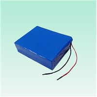 12V 30AH LiFePO4 Power Sports Battery In High Quality