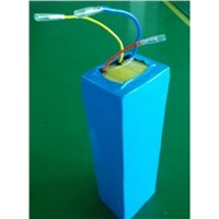 24V 60AH Li-Ion Battery For AGV