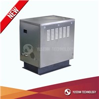 parking heater, preheating compressor lubrication system, large-scale generating units