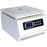 BENCHTOP HIGH-SPEED MICROCENTRIFUGE