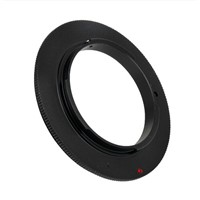 For Nikon AI camera 52mm Lens Macro Reverse Adapter Ring For Nikon AI D90 D7000 D5100 D5200 D60 D80