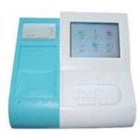 Blood Coagulation and Fibrinolysis Analyzer