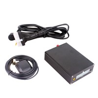 HOT Selling Black New Car GPS Navigation Box For Kenwood car audio player