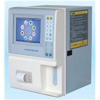 HP-HEMA6100A     Auto Hematology Analyzer - Color Touch Screen(3 Diff, 22 Parameters)