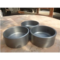 Experienced Manufacturer High Purity 99.95% Moly Crucible with best quality