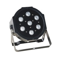 RGBW 4in1 12W 7 pcs led moving head beam wash light