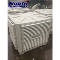 Top evaporative air cooler manufacturer,roof water air coolers
