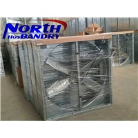 Industrial ventilation air exhaust fan/high-temperature cooling fan