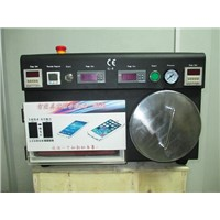 OCA vacuum laminating and autoclave 4in 1 machine For 12'' laptop screen+Vacuum Pump Inside