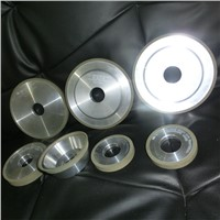 Resin bond diamond grinding wheels for tungsten carbide & ceramic material