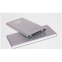 Super thin power bank for mobile/tablet