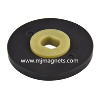 injection bonded magent - MJMF-006