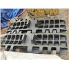 Undercarriage Parts Grouser Track Shoe For Crawler Crane KH230