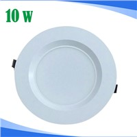 10W motion sensor LED down light