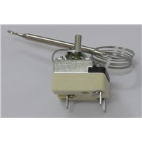 250V 16A WYE Series Capillary Thermostat