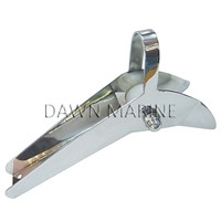 AISI 316 Stainless Steel Anchor Bow Roller