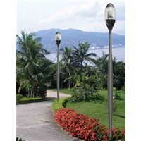 Aluminum Garden Light Pole M-TC