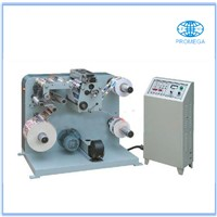 FQ-320 Exquisite High-speed Label Slitting And Rewinding Machine