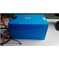Lithium Iron Phosphate Battery Pack 12V 100AH Used For Energy Storage, Emergency Power Battery