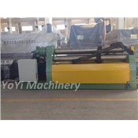 W12-30x2500 four roller plate bending machine