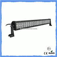 CE, RoHS ip67 approve truck light bar 120w 12000 led light bars for trucks
