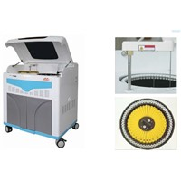 HD-F2600plus Automatic Chemistry Analyzer (300tests/hr)