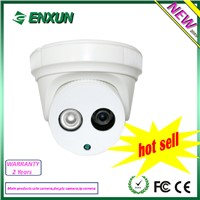 Array leds indoor dome 2mp 1080p IP Network Camera