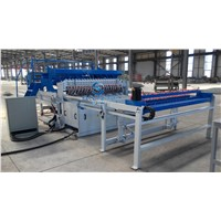 New CNC 3-8mm Reinforcing Mesh Welding Machine(Equipment)