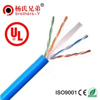 Supply Network Cable Cat6 Network Cable  UTP Bare Copper Cat6 Lan Cable