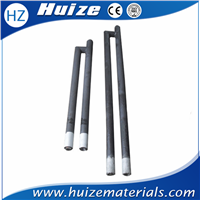 Silicon Carbide (SiC) G Type Small Electric Furnace Heating Element