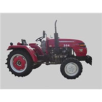 2015 best quality 4WD 304 Tractor for sale, farm tractor 30HP tractor