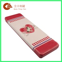 Hot Sale Wholesale Gift Tin Boxes