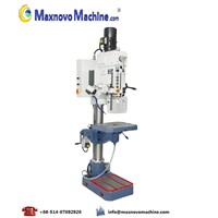 Frequency Conversion Equipment 40mm Vertical Drilling Machine (MM-SSB40FSuper)