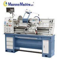 High Precision Machine 1500W Bench Metal Lathe (MM-Master380)