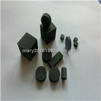 TSP cutting for oil field,Thermal Stable Polycrystalline Diamond for coated cutters