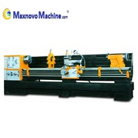 Universal Heavy Duty Gap-Bed Metal Engine Lathe Machine (MM-TU8020)
