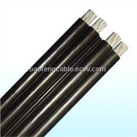 XLPE Insulated Aluminum Flat ABC Power Cable