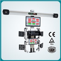 Best price of 3D wheel alignment