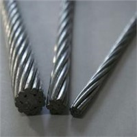 zinc coated Steel Wire & Strand for ACSR core