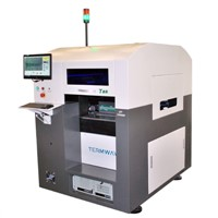 High precision SMT machine T8S at a moderate speed